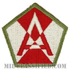 第15軍(15th Army)[カラー/カットエッジ/パッチ]の画像
