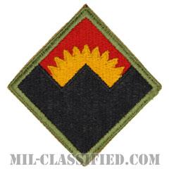 西部防衛軍(Defense Command Western)[カラー/カットエッジ/パッチ]の画像
