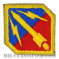 兵器ミサイルコマンド(Ordnance Missile Command)[カラー/カットエッジ/パッチ]の画像