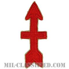第32歩兵師団(32nd Infantry Division)[カラー/カットエッジ/パッチ]の画像