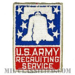 募兵コマンド(Recruiting Command)[カラー/カットエッジ/パッチ]の画像