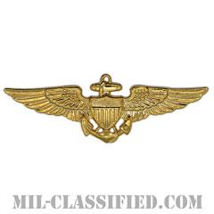 Naval Aviator[カラー/鏡面仕上げ/バッジ]の画像