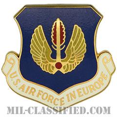 在欧アメリカ空軍(Air Forces In Europe Command)[カラー/ベレー章/バッジ]の画像