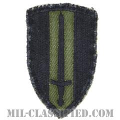 在ベトナムアメリカ陸軍(U.S. Army Vietnam)[サブデュード/カットエッジ/パッチ/中古1点物]の画像