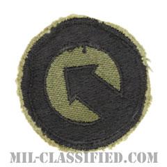第1兵站コマンド(1st Logistical Command)[サブデュード/カットエッジ/パッチ/中古1点物]の画像