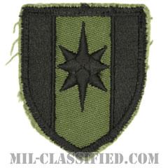 第44医療旅団(44th Medical Brigade)[サブデュード/カットエッジ/パッチ/中古1点物]の画像