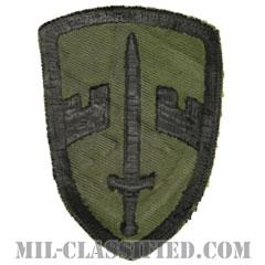ベトナム軍事援助司令部(Militarly Assistance Command, Vietnam)[サブデュード/カットエッジ/パッチ/中古1点物]の画像