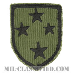 第23歩兵師団(23rd Infantry Division)[サブデュード/カットエッジ/パッチ/中古1点物]の画像