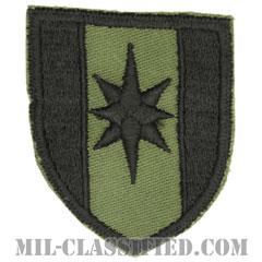 第44医療旅団(44th Medical Brigade)[サブデュード/カットエッジ/パッチ/1点物]の画像