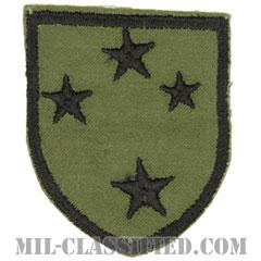 第23歩兵師団(23rd Infantry Division)[サブデュード/カットエッジ/パッチ/1点物]の画像