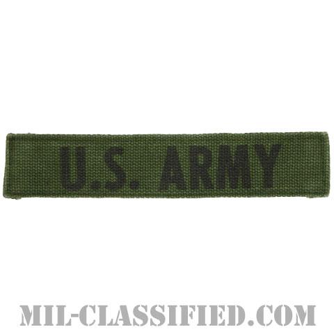 U.S.ARMY[サブデュード/プリント/ネームテープ/パッチ/中古1点物]の画像