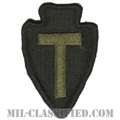 第36歩兵師団(36th Infantry Division)[サブデュード/メロウエッジ/パッチ]の画像