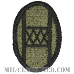 第30歩兵師団(30th Infantry Division)[サブデュード/メロウエッジ/パッチ]の画像