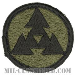 第3兵站コマンド(3rd Logistical Command)[サブデュード/メロウエッジ/パッチ]の画像