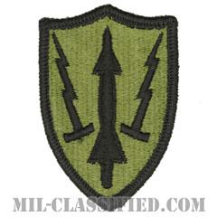防空砲兵コマンド(Air Defense Artillery Command)[サブデュード/メロウエッジ/パッチ]の画像