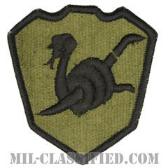 第258歩兵旅団(258th Infantry Brigade)[サブデュード/メロウエッジ/パッチ]の画像