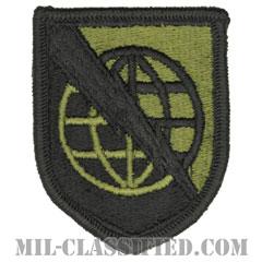 戦略通信コマンド(Strategic Communication Command)[サブデュード/メロウエッジ/パッチ]の画像