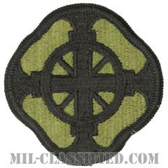 第428野戦砲兵旅団(428th Field Artillery Brigade)[サブデュード/メロウエッジ/パッチ]の画像