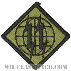 第2通信旅団(2nd Signal Brigade)[サブデュード/メロウエッジ/パッチ]の画像