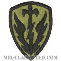 第504軍事情報旅団(504th Military Intelligence Brigade)[サブデュード/メロウエッジ/パッチ]の画像
