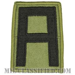 第1軍(1st Army)[サブデュード/メロウエッジ/パッチ]の画像