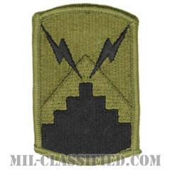第7通信旅団(7th Signal Brigade)[サブデュード/メロウエッジ/パッチ]の画像