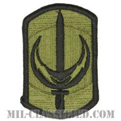 第228通信旅団(228th Signal Brigade)[サブデュード/メロウエッジ/パッチ]の画像