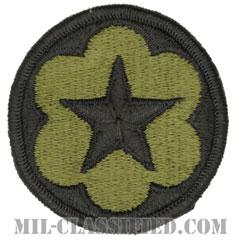 陸軍サービスフォース(Army Service Forces)[サブデュード/メロウエッジ/パッチ]の画像