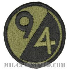 第94歩兵師団(94th Infantry Division)[サブデュード/メロウエッジ/パッチ]の画像