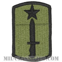 第205歩兵旅団(205th Infantry Brigade)[サブデュード/メロウエッジ/パッチ]の画像