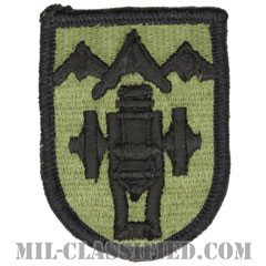 第169野戦砲兵旅団(169th Field Artillery Brigade)[サブデュード/メロウエッジ/パッチ]の画像