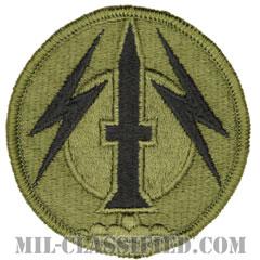 第56野戦砲兵旅団(56th Field Artillery Brigade)[サブデュード/メロウエッジ/パッチ]の画像