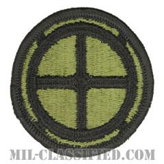 第35歩兵師団(35th Infantry Division)[サブデュード/メロウエッジ/パッチ]の画像
