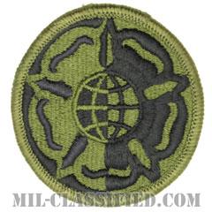 陸軍情報機関(Army Intelligence Agency)[サブデュード/メロウエッジ/パッチ]の画像