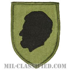 イリノイ州 州兵(National Guard, Illinois)[サブデュード/メロウエッジ/パッチ]の画像