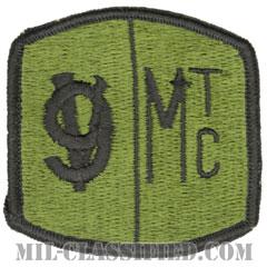 第95歩兵師団機動訓練センター(95th Infantry Division Maneuver Training Command)[サブデュード/メロウエッジ/パッチ]の画像