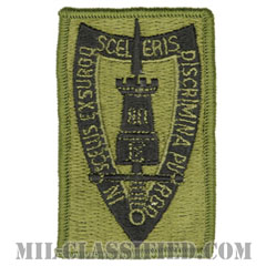 中欧連合軍(Allied Forces Central Europe)[サブデュード/メロウエッジ/パッチ]の画像