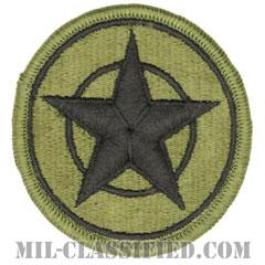 第12支援旅団(12th Support Brigade)[サブデュード/メロウエッジ/パッチ]の画像
