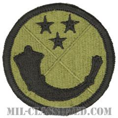 第125予備コマンド(125th Reserve Command)[サブデュード/メロウエッジ/パッチ]の画像
