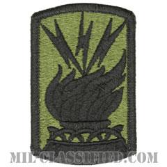 第187通信旅団(187th Signal Brigade)[サブデュード/メロウエッジ/パッチ]の画像