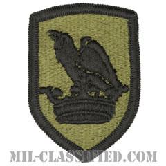 ワシントン州防衛隊(Washington State Guard)[サブデュード/メロウエッジ/パッチ]の画像