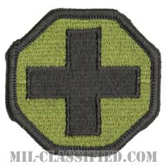 韓国医療コマンド(Medical Command, Korea)[サブデュード/メロウエッジ/パッチ]の画像