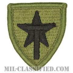 テキサス州防衛隊(Texas State Guard)[サブデュード/メロウエッジ/パッチ]の画像