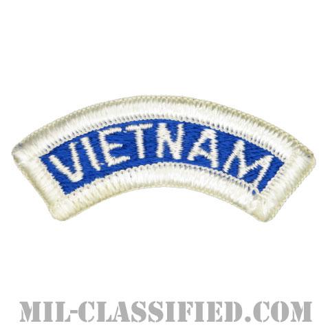 ベトナムタブ(Vietnam Tab)[カラー/メロウエッジ/パッチ]画像
