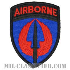 特殊作戦航空軍団(Special Operations Aviation Command)[カラー/メロウエッジ/パッチ]の画像