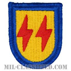 第425歩兵連隊F中隊(F Company (LRS), 425th Infantry Regiment)[カラー/メロウエッジ/ベレーフラッシュパッチ]の画像