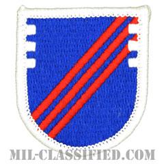 第3治安部隊支援旅団(3rd Security Force Assistance Brigade)[カラー/メロウエッジ/ベレーフラッシュパッチ]画像