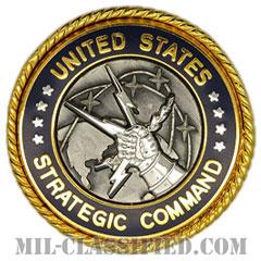 戦略コマンド章(Strategic Command)[カラー/バッジ]の画像