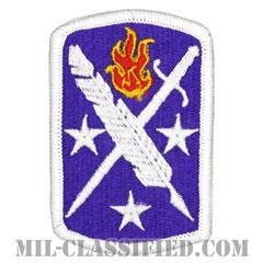 第95民事活動旅団(95th Civil Affairs Brigade)[カラー/メロウエッジ/パッチ]の画像