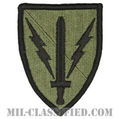 第201遠征軍事情報旅団(201st Expeditionary Military Intelligence Brigade)[サブデュード/メロウエッジ/パッチ]の画像